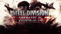Steel Division: Normandy 44 - Back to Hell Trailer
