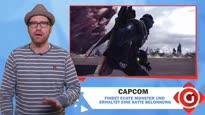 Gameswelt News - Sendung vom 30.01.2018