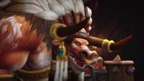 World of WarCraft: Legion - Patch 7.3.5 Horde Epilog Trailer