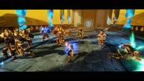 Kritika Online - Monk Class Trailer