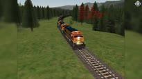 Ein fast vergessenes Genre - Die Fazination Eisenbahnsimulation