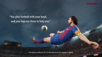 Pro Evolution Soccer 2018 - Johan Cruyff Trailer