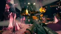 Deep Rock Galactic - Steam Early Access Trailer