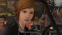 Life is Strange: Before the Storm - Limited Edition Launch Trailer
