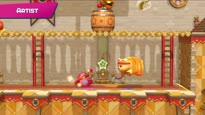 Kirby Star Allies - Launch Trailer