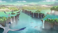 Ni no Kuni II: Schicksal eines Königreichs - Accolades Trailer