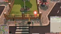 Pizza Connection 3 - Feature Video #5: Kriminelle Machenschaften