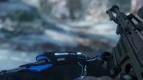 Call of Duty: Black Ops III - Operation Snowblind XPR-50 Sniper Rifle Trailer
