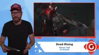 Gameswelt News - Sendung vom 25.04.2018