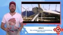 Gameswelt News - Sendung vom 09.04.2018