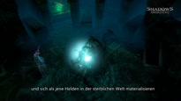 Shadows: Awakening - Beta Featurette Trailer
