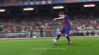 Pro Evolution Soccer 2018 - Ronaldinho Legend Trailer