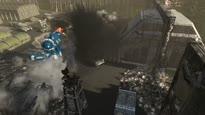 MechWarrior 5: Mercenaries - Destructibility Trailer