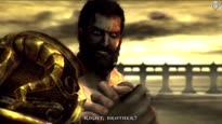 Top 9+1 - God of War Spiele