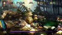 Dragon's Crown Pro - Witness the Might Trailer