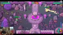 Zelda trifft auf Adventure Time - Koop-ZockSession zu The Swords of Ditto