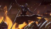 Shroud of the Avatar: Forsaken Virtues - The Path of Virtue Launch Trailer