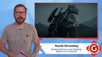 Gameswelt News - Sendung vom 28.05.2018