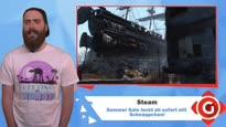 Gameswelt News - Sendung vom 22.06.2018