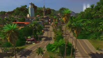 Tropico for iPad - Announcement Trailer