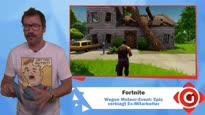 Gameswelt News - Sendung vom 26.06.2018
