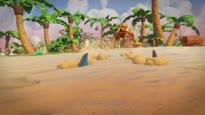Mario + Rabbids: Kingdom Battle - E3 2018 Donkey Kong Adventure Trailer