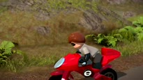 LEGO Die Unglaublichen - Launch Trailer