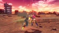 Dragon Ball Xenoverse 2 - Super Baby Vegeta Gameplay Trailer