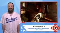 Gameswelt News - Sendung vom 30.07.2018