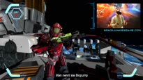 Space Junkies - Weltraum-Training #4: Biopump Trailer