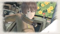 Valkyria Chronicles 4 - Opening Movie Trailer