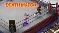Fire Pro Wrestling World - Overview Trailer