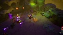 Torchlight Frontiers - gamescom 2018 Gameplay Trailer