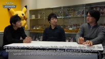 Pokémon UltraSonne / UltraMond - Kyogre & Groudon im August Trailer