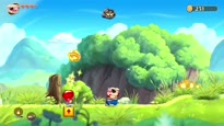 Monster Boy and the Cursed Kingdom - gamescom 2018 Trailer
