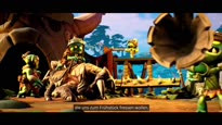 Torchlight Frontiers - Announcement Trailer
