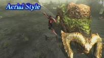 Monster jagen auf der Switch - Das kann Monster Hunter Generations Ultimate