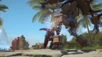 Skyforge - Battle Royale Announcement Trailer
