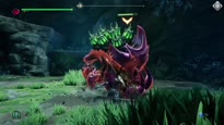 THQ Nordic @ gamescom 2018 - Darksiders 3, Biomutant, Desperados III und Generation Zero