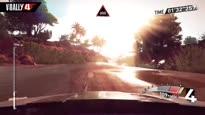 V-Rally 4 - Rally Kenya Gameplay Trailer