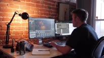 Torchlight Frontiers - Introducing Echtra Developer Trailer