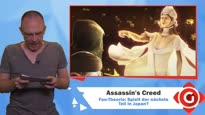 Gameswelt News - Sendung vom 03.08.2018