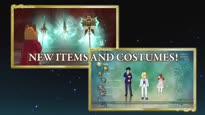 Ni no Kuni II: Schicksal eines Königreichs - Adventure Pack DLC Trailer