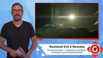 Gameswelt News - Sendung vom 16.08.2018