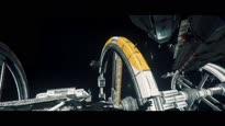 Star Citizen - 50-Man Ground Battle Cinematic Trailer