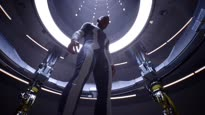 NVIDIA - Project Sol GeForce RTX Real-Time Scene Trailer