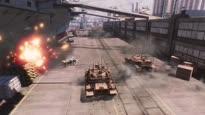 Armored Warfare - Black Sea Incursion Part II Launch Trailer