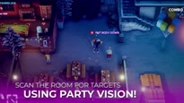 Party Hard 2 - Launch Trailer