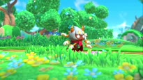 Kirby Star Allies - Wave 3 Update Taranza Trailer