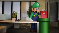 Nintendo - Black Friday Announcement Trailer